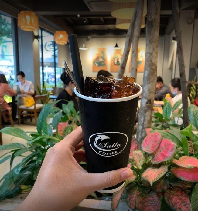 Salla Coffee 1