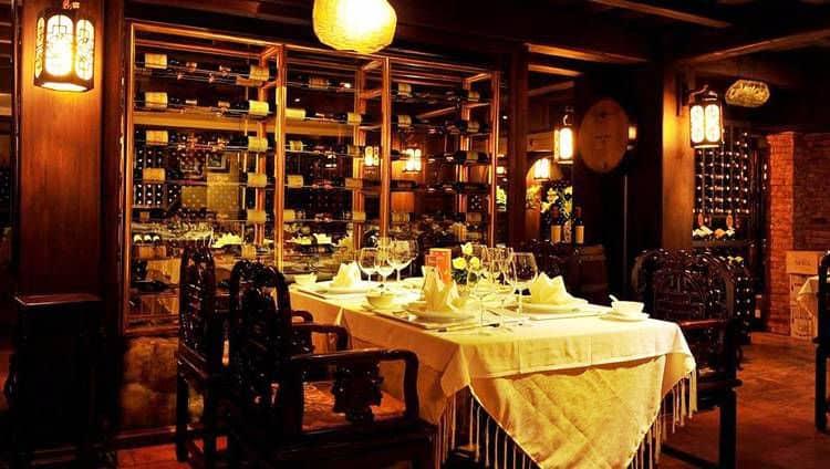 Samurai Cafe Saigon 1