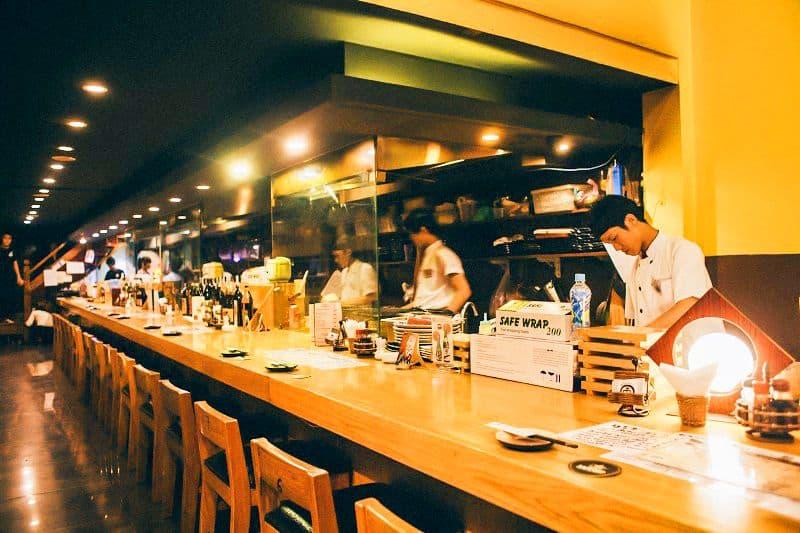 Samurai Cafe Saigon 2