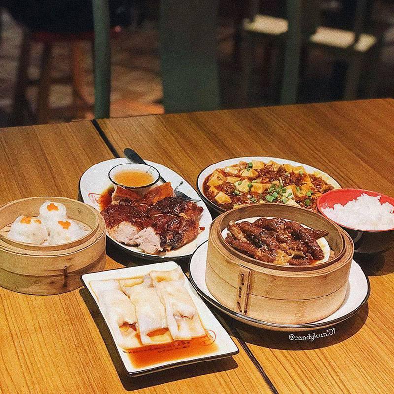 San Fu Lou 4