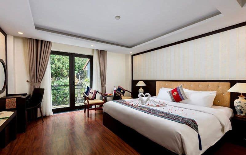 Sapa Diamond Hotel 2