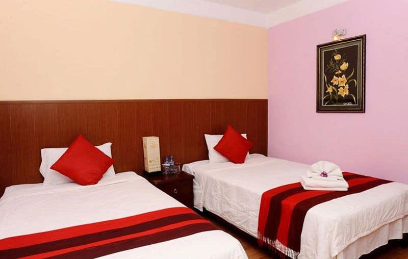 Sapa Elegance Hotel 2