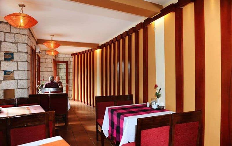Sapa Elegance Hotel 3