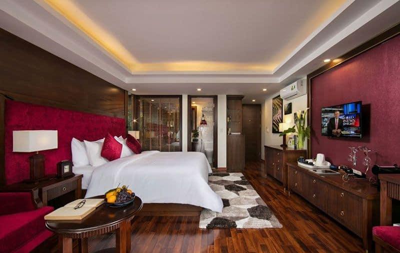 Sapa Horizon Hotel 1