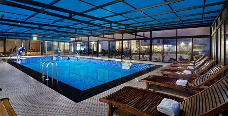 Sapa Horizon Hotel 2