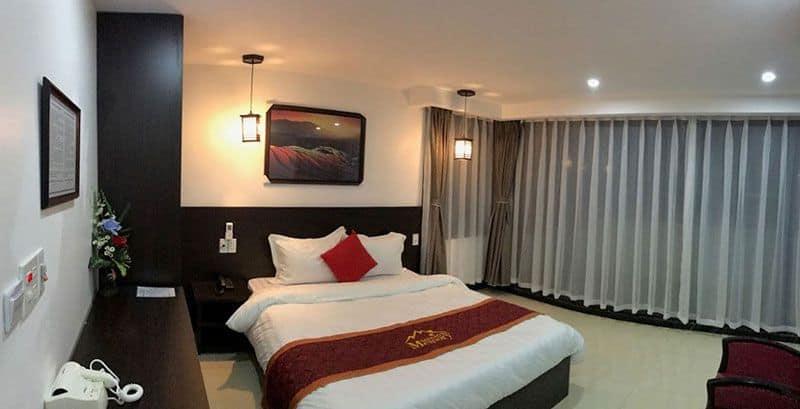 Sapa memory hotel 1