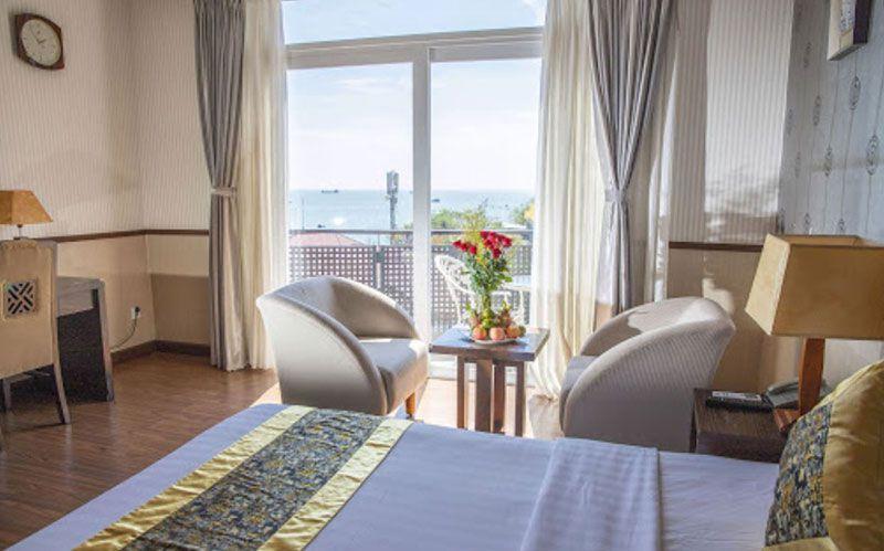 Seaside Resort 3