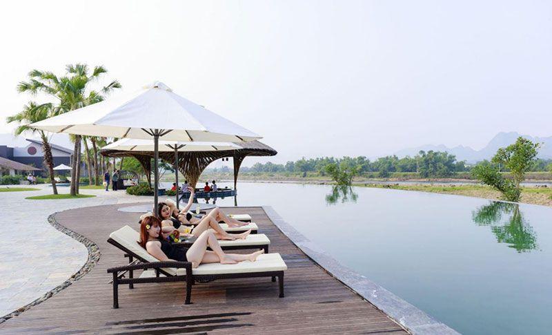 Serena Resort Kim Boi 1