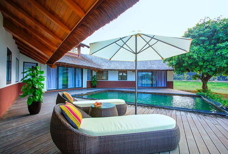 Serena Resort Kim Boi 4