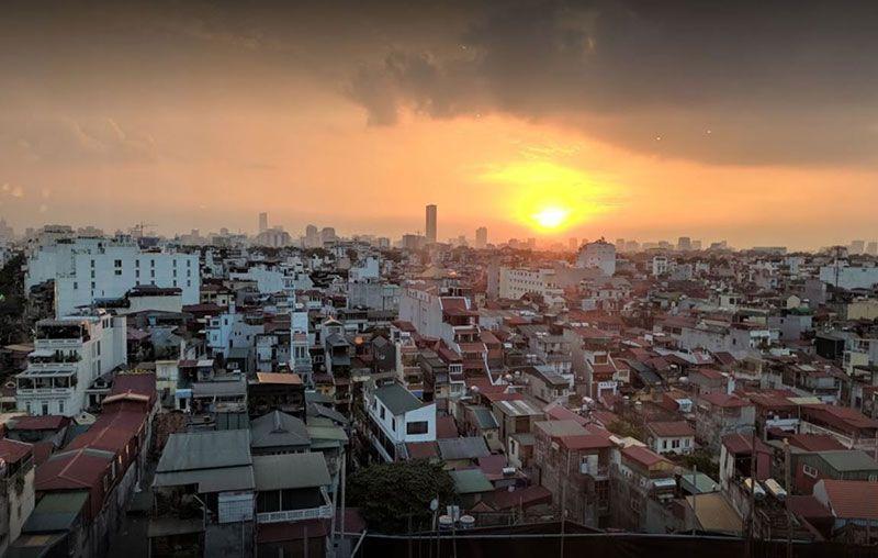 Skyline Hanoi 1