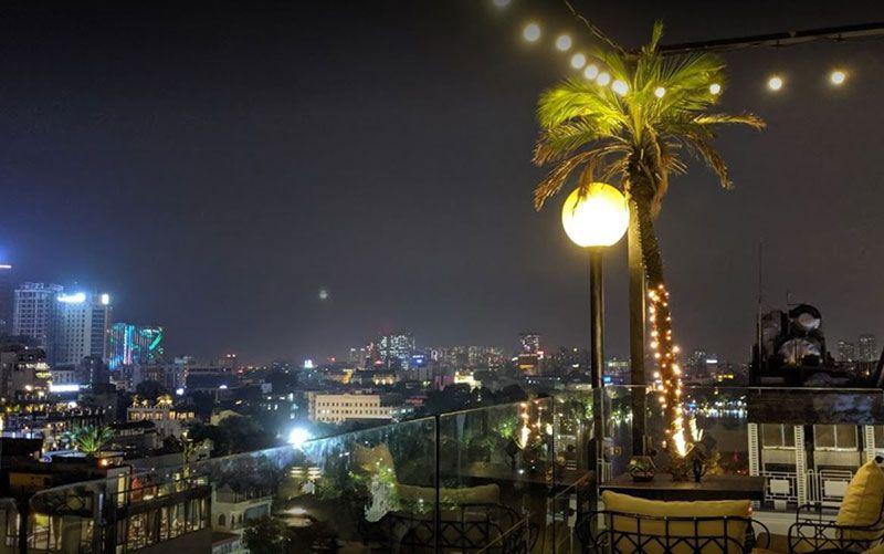 Skyline Hanoi 2