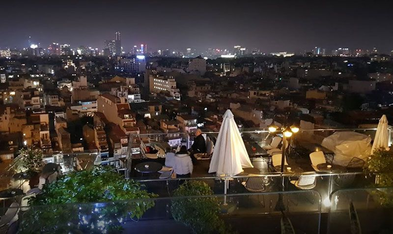 Skyline Hanoi 3