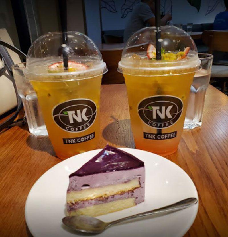 TNK Coffee 2