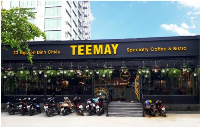 Teemay Coffee 3