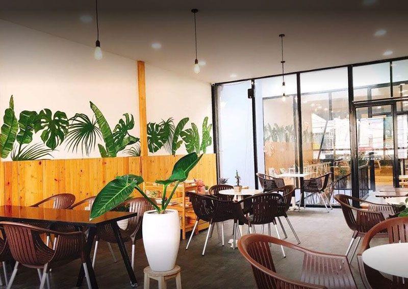 The Coffee House Hau Giang 1