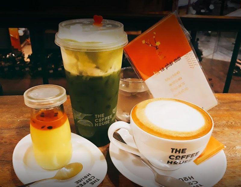The Coffee House Hau Giang 2