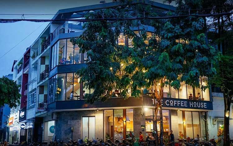 The Coffee House hoa hong 3