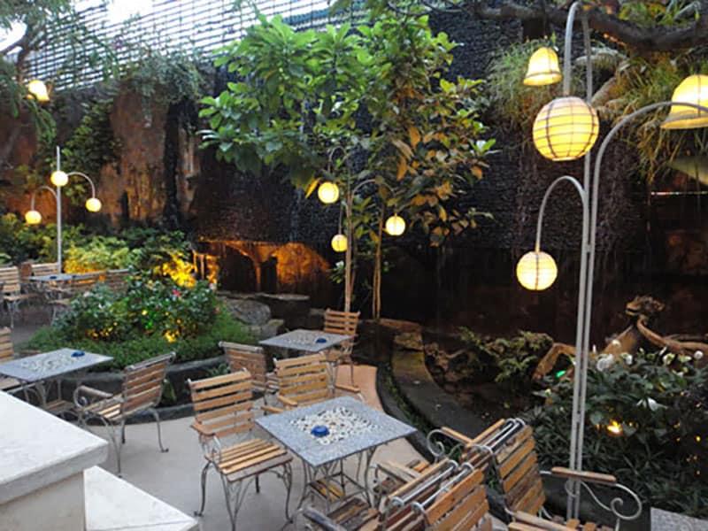 The Myth Cafe Dien Bien Phu 3
