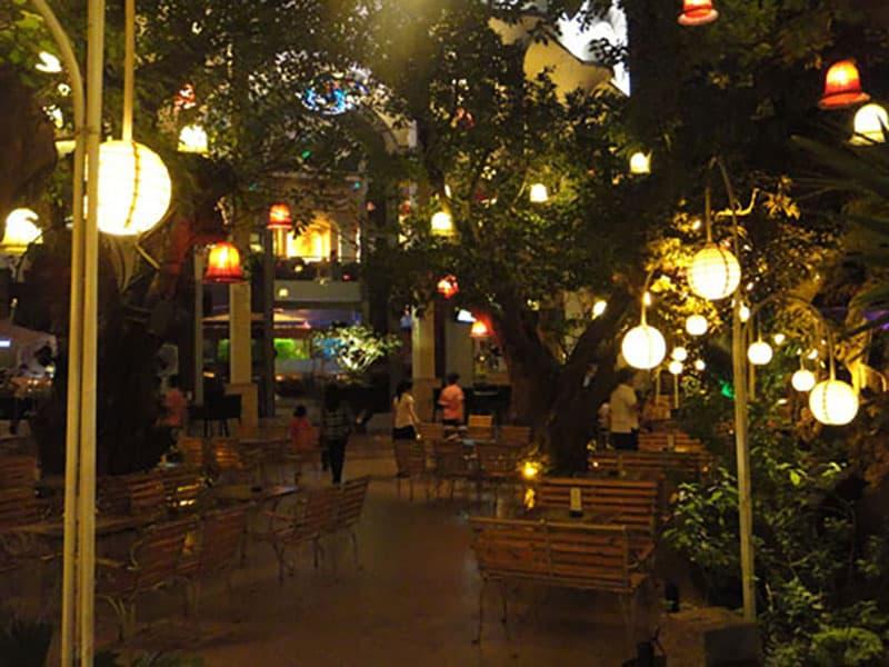 The Myth Cafe Dien Bien Phu 4