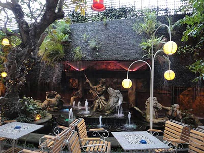 The Myth Cafe Dien Bien Phu 5