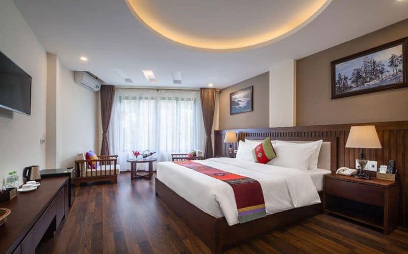 The View Sapa Hotel 1