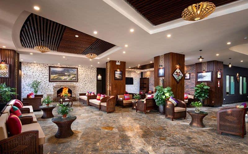 The View Sapa Hotel 2