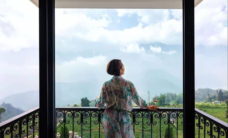 The View Sapa Hotel 3