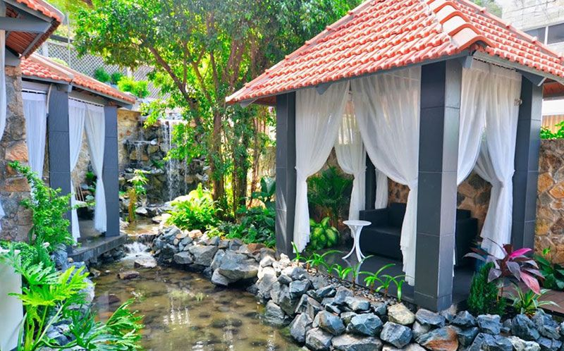 The Wind Boutique Resort 4