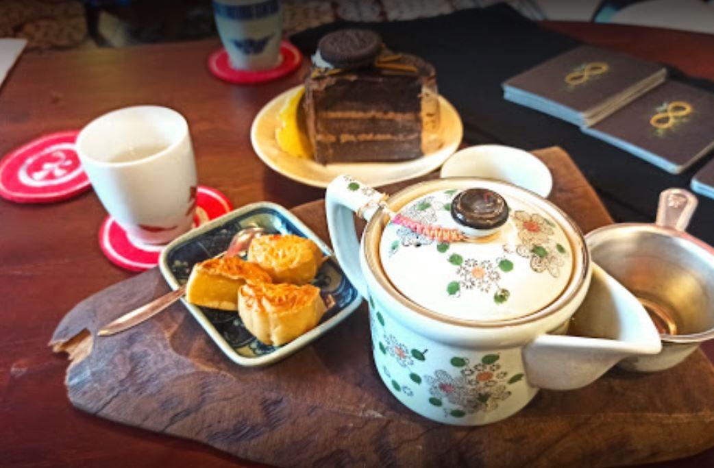 The Yum Cha Tearoom quan 5 2