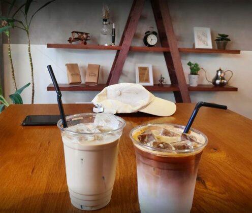 UCC COFFEE ROASTERY nguyen huu canh 4