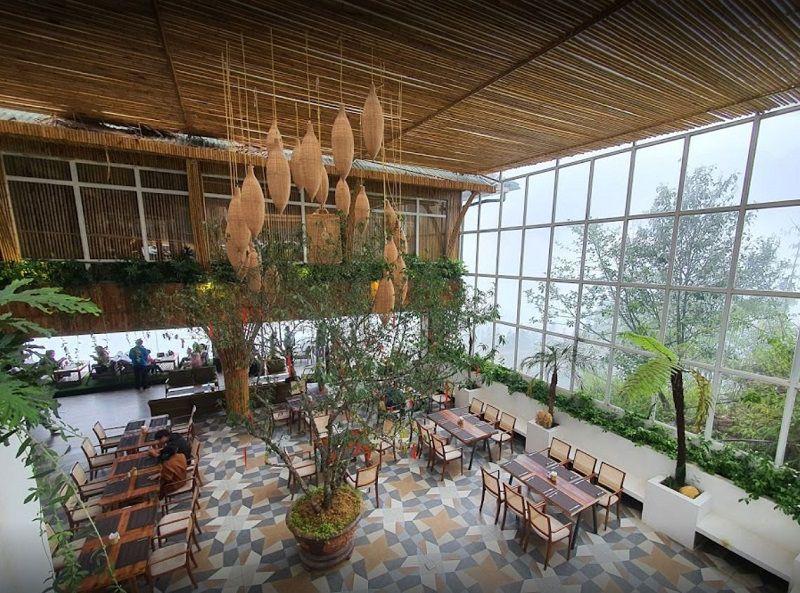 Viettrekking Coffee Restaurant 4