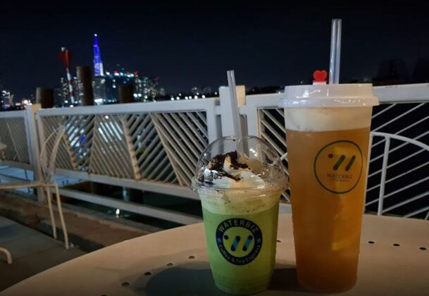 Waterbiz cafe ton duc thang 1