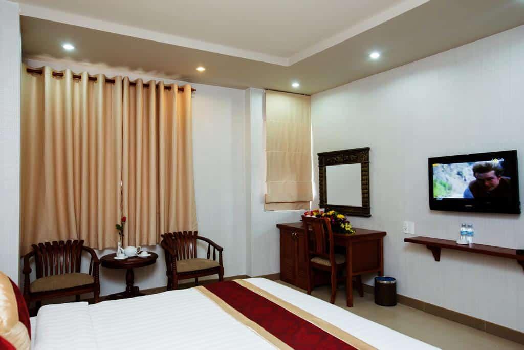White Lion Hotel 3