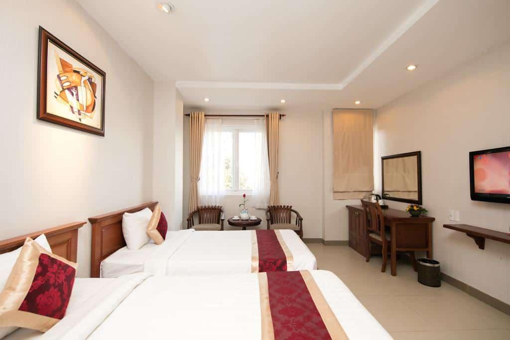 White Lion Hotel 4