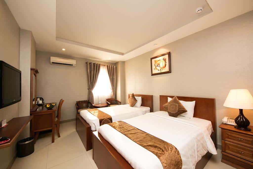 White Lion Hotel 6
