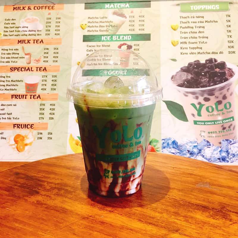 YoLo coffee tea 2