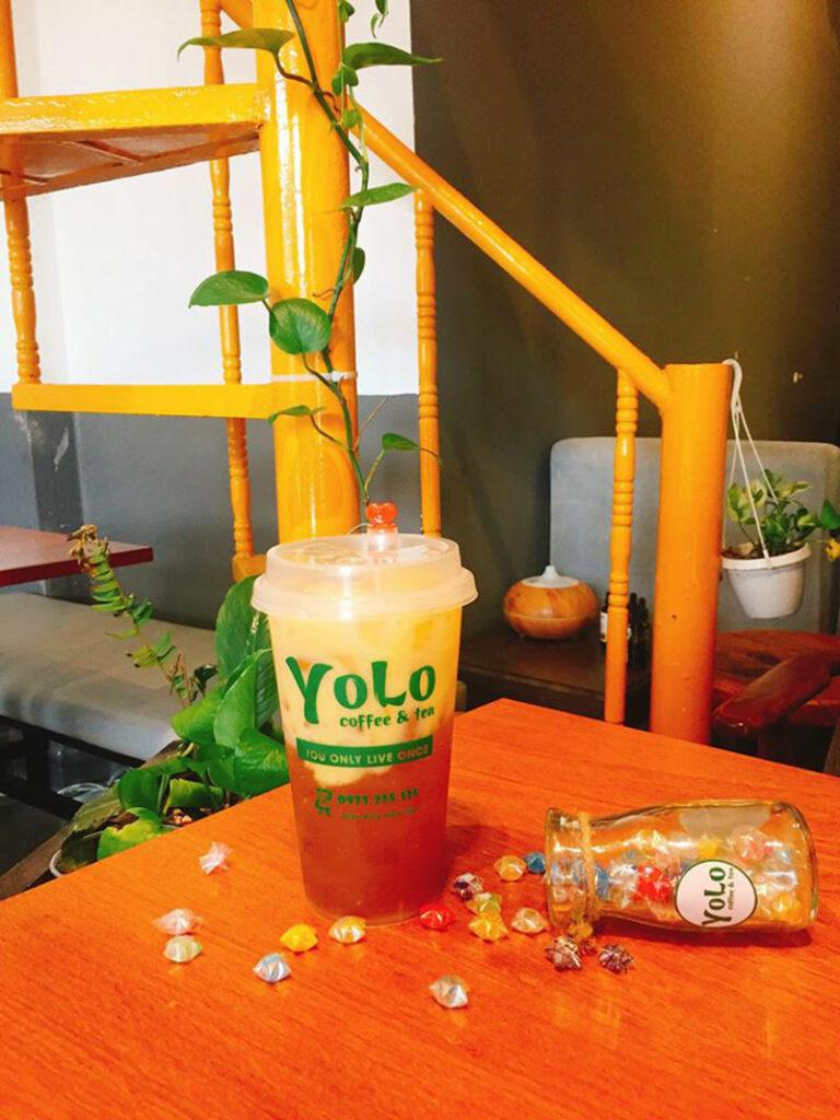 YoLo coffee tea 5