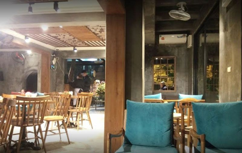 an nhien cafe khuc hao 3