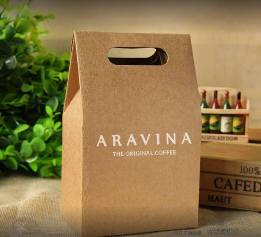 aravina coffee 2