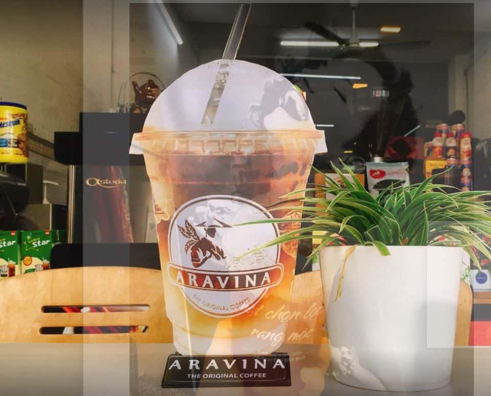 aravina coffee 4
