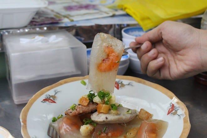 Top quán ăn vặt quận 3 cực mê