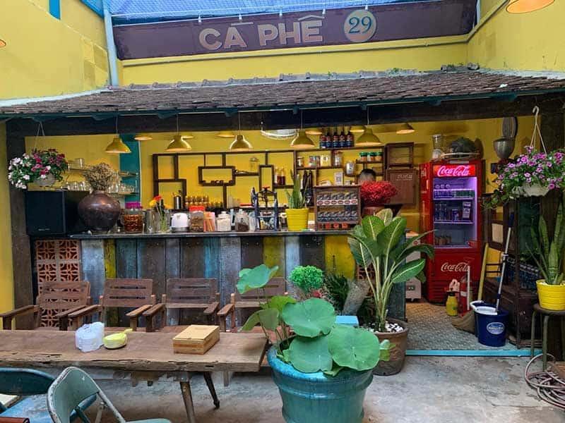 cafe 29 go vap 1