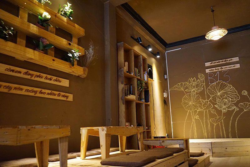 cafe acoustic b13 1