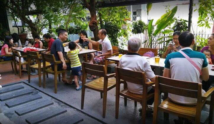 cafe khong gian xua nguyen thai binh 4