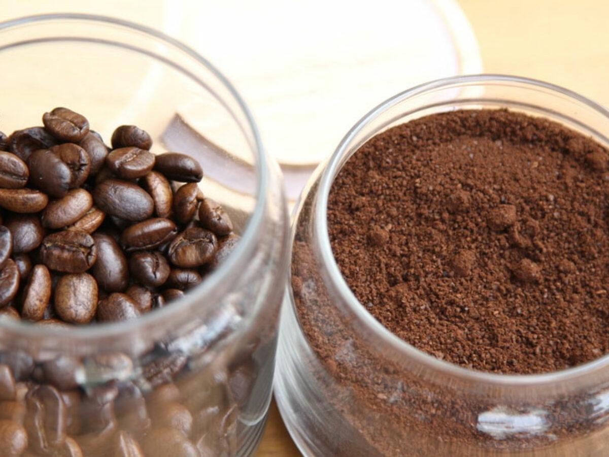 HomeCoffee - Cà phê bột và những điều có thể bạn chưa biết - phần 2
