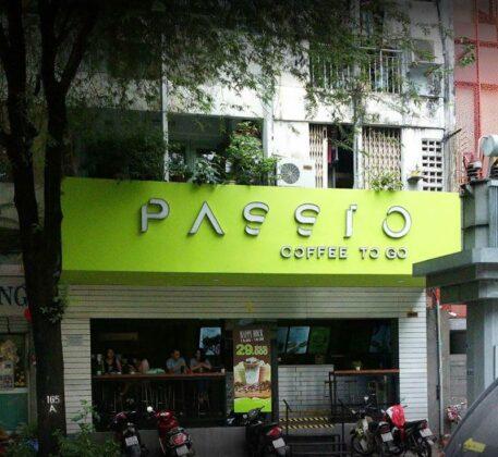 cafe passio nguyen du 1
