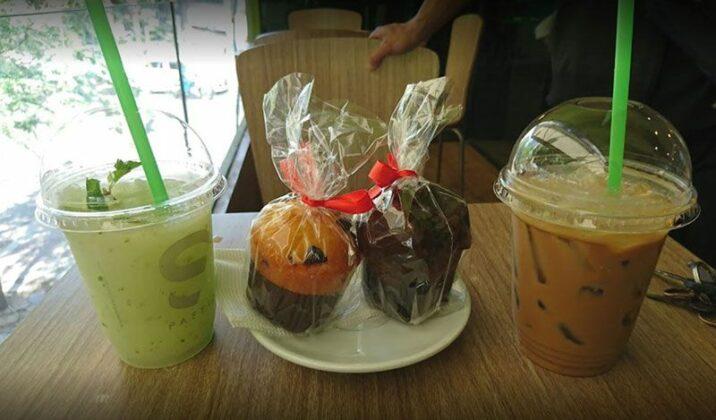 cafe passio nguyen du 4