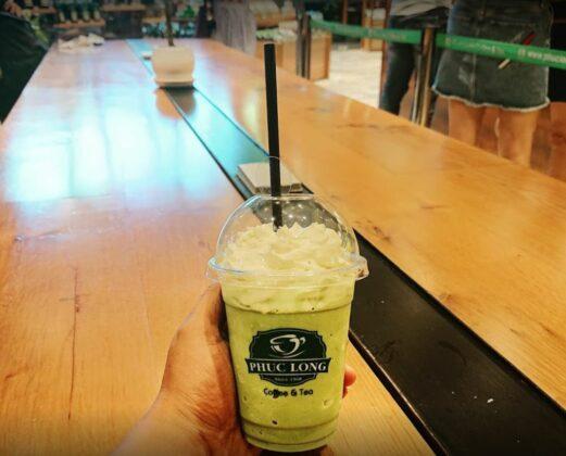 cafe phuc long nguyen van troi