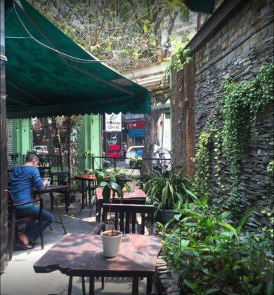 cafe sharing 3