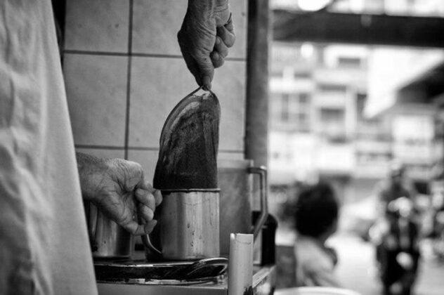 cafe vot o sai gon